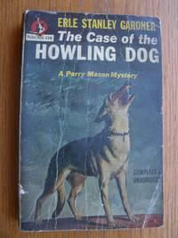 The Case of the Howling Dog # 116