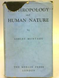image of Anthropology and Human Nature