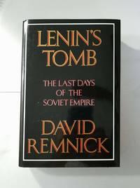 image of LENIN'S TOMB