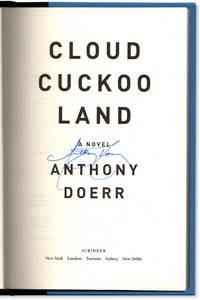 image of Cloud Cuckoo Land.
