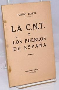 image of La  C.N.T. y  los pueblos de España
