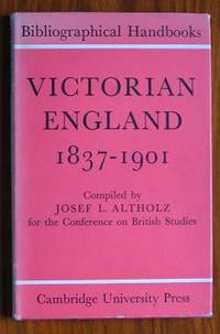 Victorian England 1837-1901