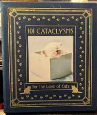 Easton Press 101 Cataclysms (For The Love Of Cats)
