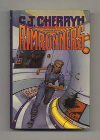 Rimrunners  - 1st Edition/1st Printing
