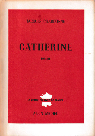 Ottawa: Albin Michel, 1964. Paperback. Very good. 154 pp. Light creases and tanning to the spine, li...