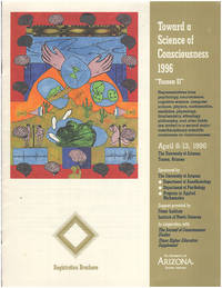 Toward A Science of Consciousness: Registration Brochures for 1996 and 1998 (3)