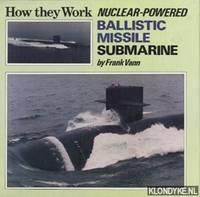 Nuclear Powered Ballistic Missile Submarine