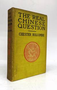 The Real Chinese Question