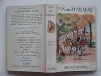 Tan and tarmac