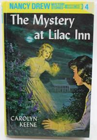 The Mystery at Lilac Inn (Nancy Drew, Book 4) 1995 Printing