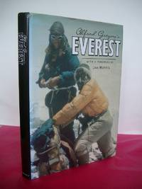 Alfred Gregory's Everest