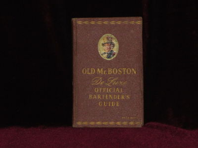 Boston: Berke Brothers, 1951. Hard Cover. Very Good++/No Dust Jacket. Small Octavo. Ninth Printing. ...