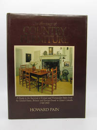 Heritage of Country Furniture (First Edition)