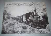 image of Narrow Gauge Pictorial: Refrigerator Cars, Stock Cars and Tank Cars of the D&RGW Volume IV