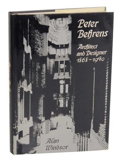 New York: Whitney Library of Design / Watson-Guptill Publications, 1981. First edition. Hardcover. F...