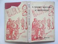image of A short history of dentistry