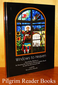 Windows to Heaven: Stained Glass Windows at St. Demetrius the Great  Martyr Ukrainian Catholic Church.