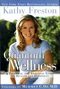 image of Quantum Wellness: A Practical and Spiritual Guide to Health and Happiness