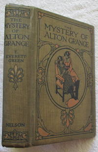 The Mystery Of Alton Grange