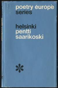 image of Helsinki: Selected Poems
