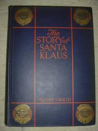 STORY OF SANTA KLAUS (SIGNED)