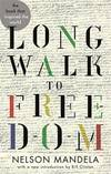 Long Walk to Freedom (Abacus 40th Anniversary) by Nelson Mandela - Paperback - 2013-04-04 - from Books Express (SKU: 0349139024n)