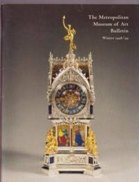 European Decorative Arts at the World's Fair 1850-1900 / The Metropolitan Museum of Art Bulletin