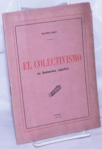 image of El Colectivismo: sus fundamentos cientificos