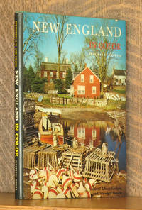 New England in Color,: A collection of color photographs, (Profiles of America)