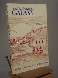 The New England galaxy: The best of 20 years from Old Sturbridge Village