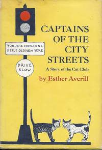 Captains of the City Streets