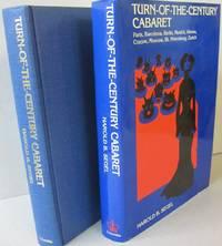 Turn-of-the-Century Cabaret