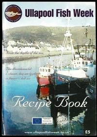 image of Ullapool Fish Week Recipe Book