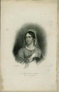 LADY NOEL BYRON ( Anne Tsabella