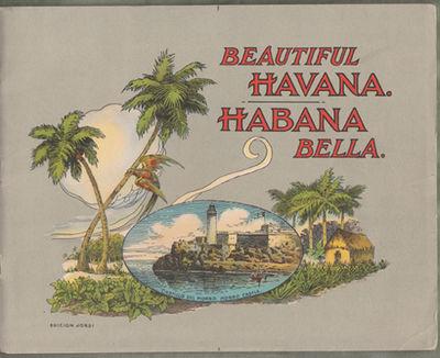 Beautiful Havana: Habana Bella