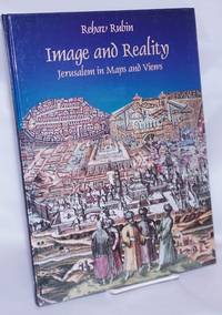 image of Image and reality, Jerusalem in maps and view
