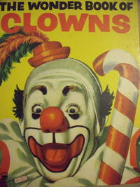 The Wonder Book of Clowns