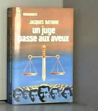 image of Un juge passe aux aveux
