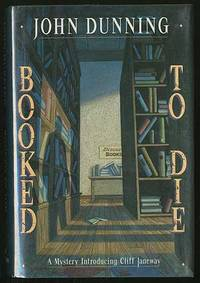 image of Booked to Die