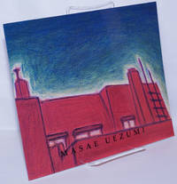 image of Masae Uezumi: Santa Fe, Recent Paintings. May 22-June 16, 2004