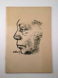Kaethe Kollwitz in the Cause of Humanity Exhibition Arranged to Commemorate the Hundreth Birthday of the Artist
