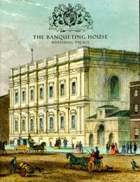 image of The Banqueting House : Whitehall Palace