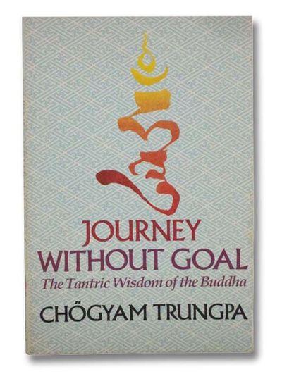 Shambhala, 1985. 5th Printing. Trade Paperback. Very Good. 5th printing. 1985 Trade Paperback. viii,...