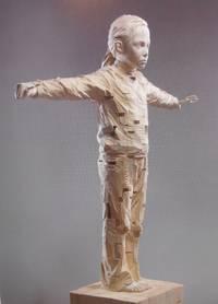 Gehard Demetz, Sculptural Child Figures