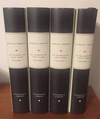 In Search of Lost Time - Volumes 1 - 4