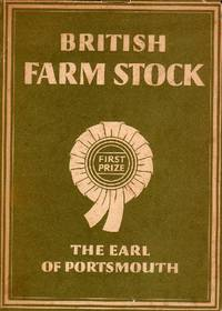 British farm stock. The earl of portsmouth