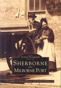 Sherborne and Milborne Port (The Archive Photographs series)
