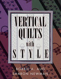 Vertical Quilts with Style
