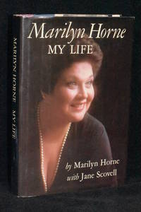 Marilyn Horne, My Life