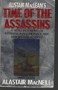 Alistair Maclean\'s Time of the Assassins